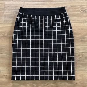 Kate Spade The Madison Avenue Collection Skirt